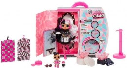 LOL Surprise Lalka Winter Disco Fashion Dollie
