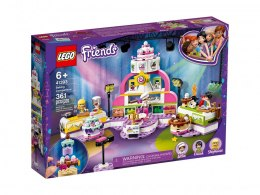 LEGO 41393 Friends Konkurs pieczenia