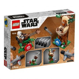 LEGO 75238 Star Wars Bitwa na Endorze