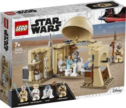 LEGO 75270 Star Wars Chatka Obi-Wana