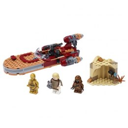 LEGO 75271 Star Wars Śmigacz Luke'a Skywalkera